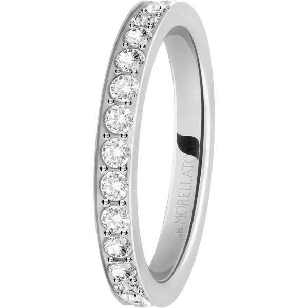 Gioiello Anello donna morellato love rings