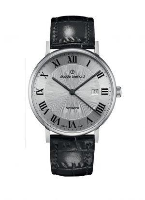 Orologio Automatico donna e uomo bernard 80102 3 ar
