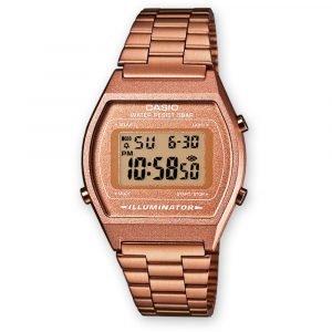 Orologio Digitale Multifunzione donna casio casio vintage b640wc-5aef