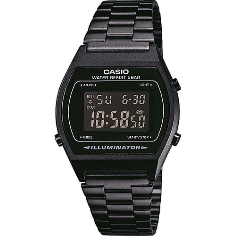 Orologio Digitale Multifunzione uomo casio casio vintage b640wb-1bef