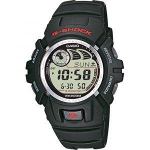 Orologio Digitale Multifunzione uomo casio g shock g-2900f-1ver