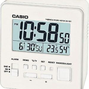 Orologio Digitale Sveglia casio wake up timer dq-981-7er