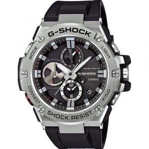 Orologio Multifunzione Smartwatch uomo casio g shock gst-b100-1aer