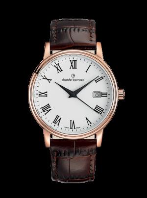 Orologio Solotempo uomo bernard classic 53007 37r br