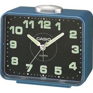 Orologio Sveglia casio wake up timer tq-218-2ef