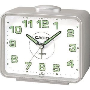 Orologio Sveglia casio wake up timer tq-218-8ef