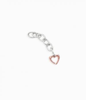 Gioiello Componibile donna le bebè lock your love lbbr160