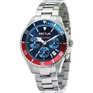 Orologio Cronografo uomo sector 230 r3273661008