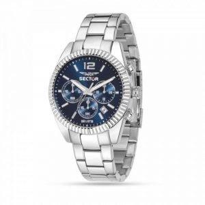 Orologio Cronografo uomo sector 240 r3273676004