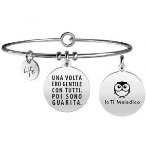 Gioiello Bracciale donna kidult irony 731263