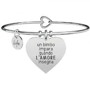 Gioiello Bracciale donna kidult love 731292