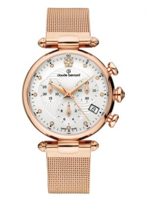 Orologio Cronografo donna bernard dress code 10216 37r apr2