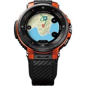Orologio Smartwatch uomo casio pro-trek wsd-f30-rgbae