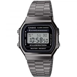 Orologio Digitale uomo casio casio vintage a168wegg-1aef