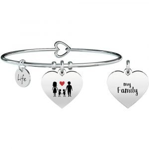 Gioiello Bracciale donna kidult family 731629