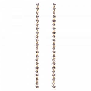 Gioiello Orecchini donna pdpaola electra ar01-169-u