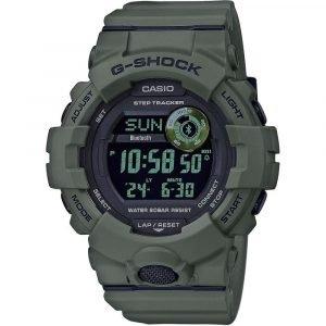 Orologio Digitale Multifunzione uomo casio g shock gbd-800uc-3er