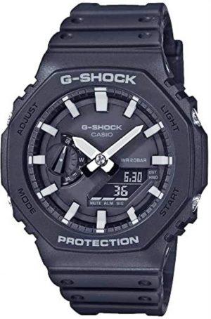 Orologio Multifunzione uomo casio g shock ga-2100-1aer
