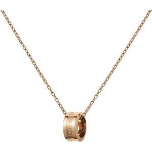 Gioiello Collana donna daniel wellington elan necklace dw00400158
