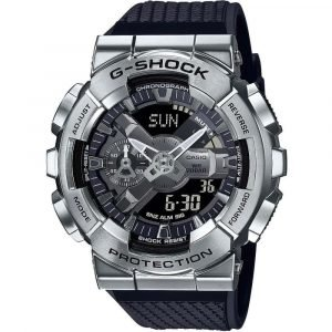 Orologio Multifunzione uomo casio g shock gm-110-1aer