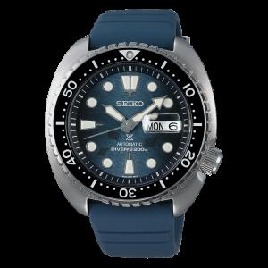Orologio Automatico uomo seiko prospex save the ocean srpf77k1
