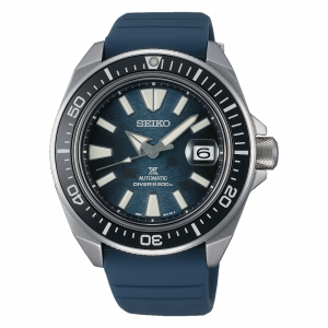 Orologio Automatico uomo seiko prospex save the ocean srpf79k1