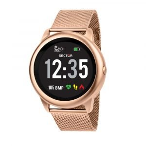 Orologio Digitale Smartwatch donna e uomo sector fitness - running e s-01 r3251545501