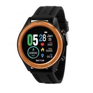 Orologio Digitale Smartwatch uomo sector s-02 r3251545003