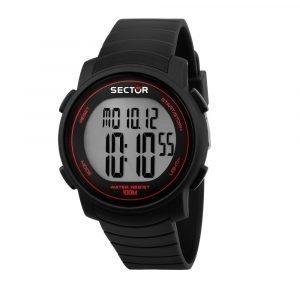 Orologio Digitale uomo sector ex-31 e fitness - running r3251543001