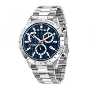 Orologio Cronografo uomo sector 270 r3273778003
