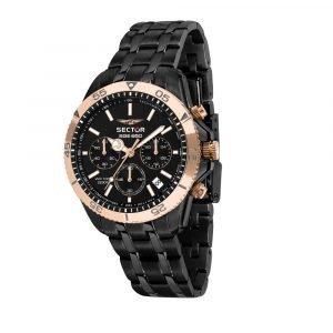 Orologio Cronografo uomo sector sge 650 r3273962004