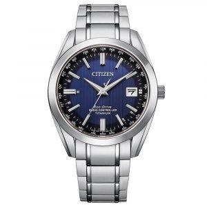 Orologio Automatico uomo citizen h145 elegance super cb0260-81l