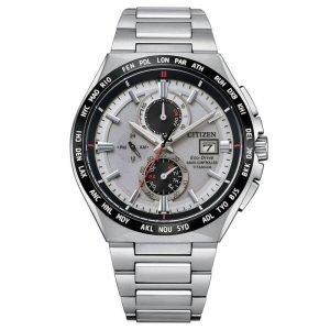 Orologio Automatico uomo citizen h800 sport super at8234-85a