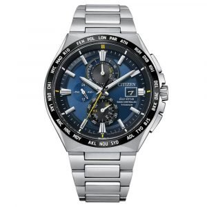 Orologio Automatico uomo citizen h800 sport super at8234-85l