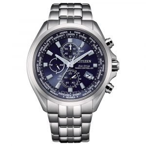 Orologio Automatico uomo citizen h804 sport at8200-87l