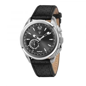 Orologio Cronografo uomo maserati traguardo smart r8851112001