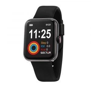 Orologio Digitale Smartwatch donna e uomo sector s-03 r3251282001